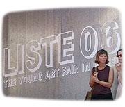 Liste 06 - The Young Art Fair / part 1