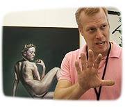 Daniel Hug Gallery / part 1