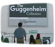 The Guggenheim Collection / Bundeskunsthalle (Art and Exhibition Hall of the Federal Republic of Germany)