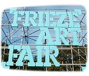 Frieze Art Fair, London