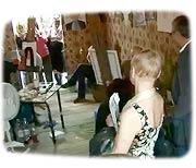 Frieze Art Fair, London, part 3