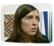 Clare Goodwin / Kunst Zurich / Interview