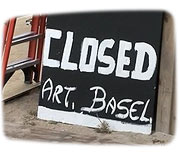Art Basel Miami Beach / Opening Night Art Positions
