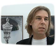 Interview with Mark Coetzee, Rubell Family Collection