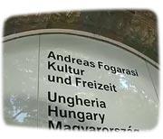 Andreas Fogarasi, Hungarian Pavilion, La Biennale di Venezia