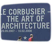 Le Corbusier - The Art of Architecture, Vitra Design Museum