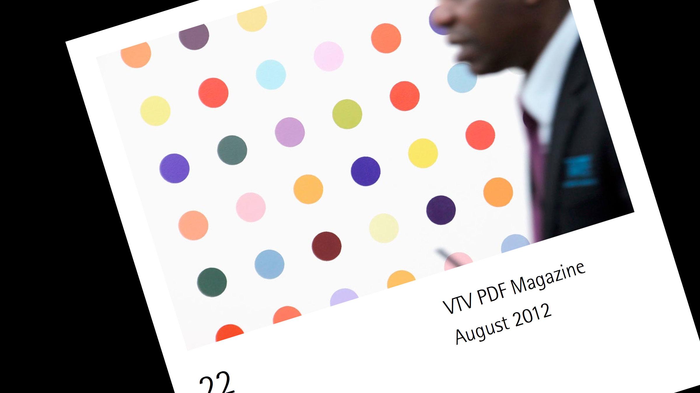 VTV PDF Mag No. 22