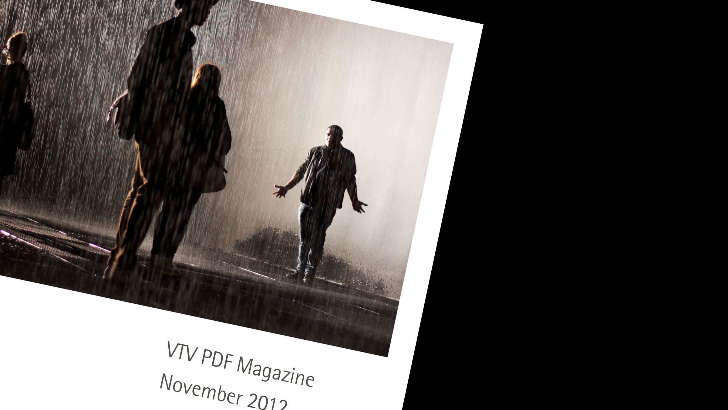 VTV PDF Mag No. 23