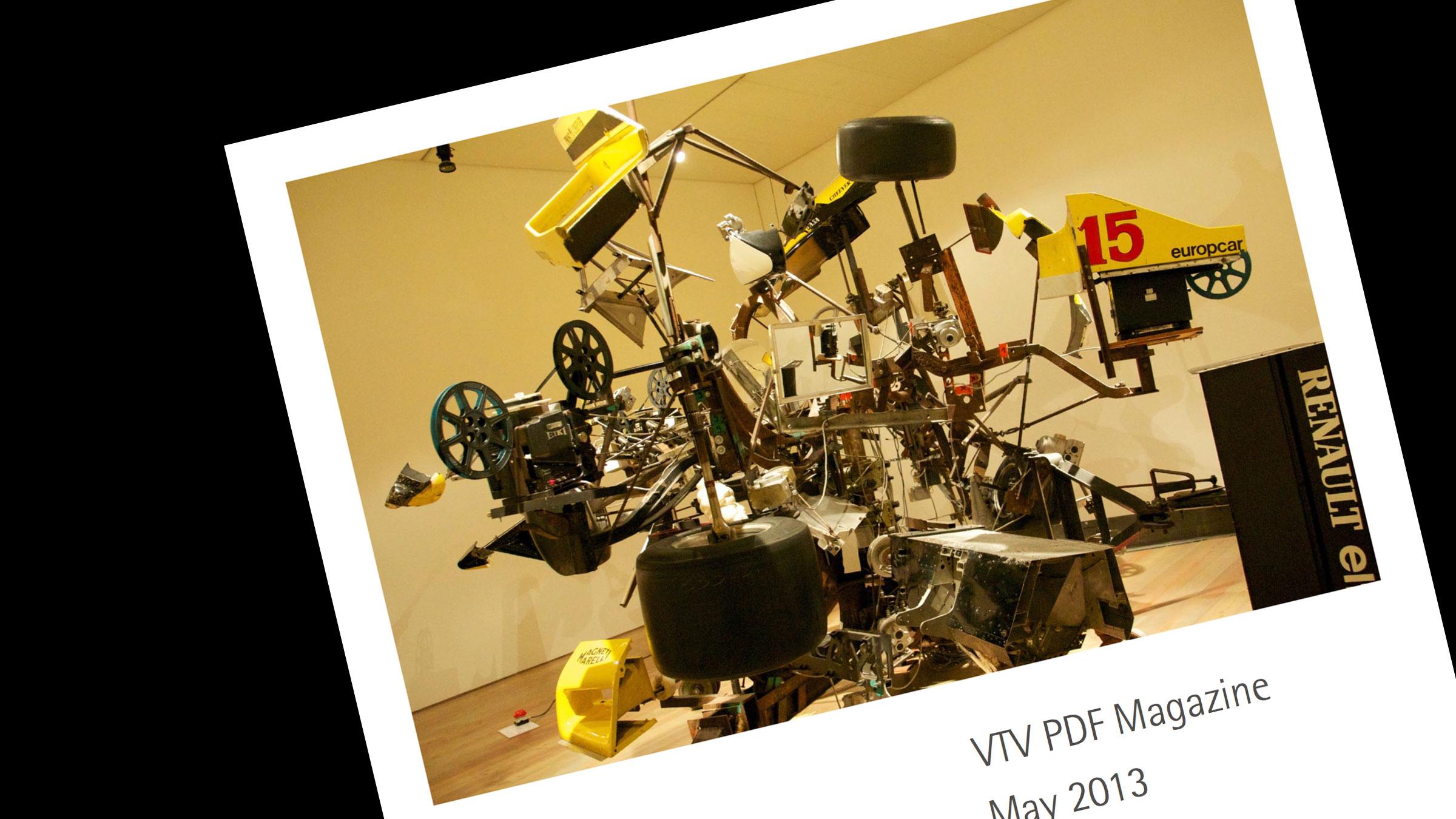 VTV PDF Mag No. 24