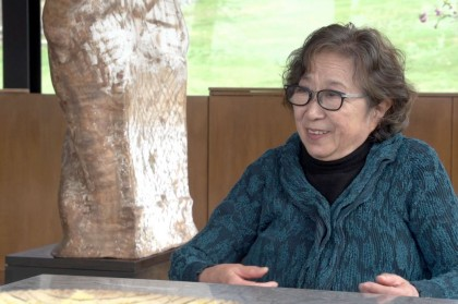 fujiko-nakaya-interview-042714-vtv