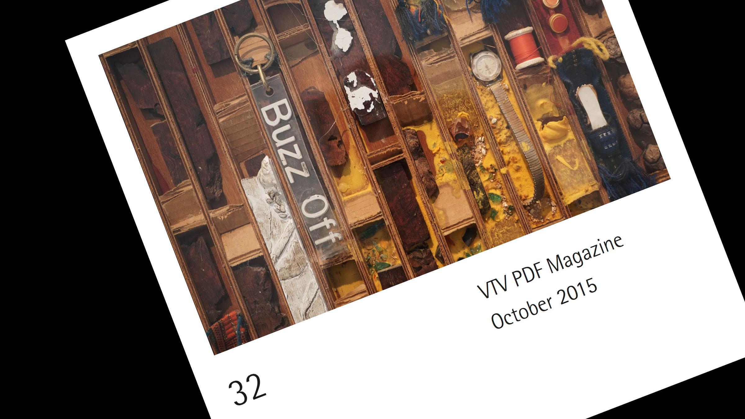 VTV PDF Magazine No. 32