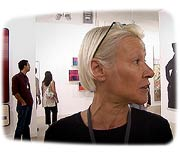Interview with Cristina Guerra / Cristina Guerra Contemporary Art / Art Basel