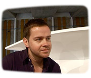 Interview with Mark Holmes / Design Miami/ Basel