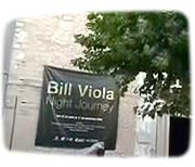 Bill Viola in Mallorca