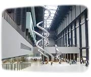 The Unilever Series: Carsten Höller: Test Site / Tate Modern, London
