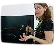 Marion Scharman / Kunstraum Marion Scharmann / Interview