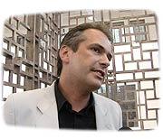 Jan Winkelmann presents Plamen Dejanoff at Art Forum Berlin