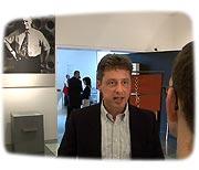 Jean Prouvé at the Vitra Design Museum / Interview with Mathias Schwartz-Claus / part 1/2