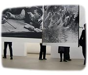 Christian Philipp Muller: Basics at Museum für Gegenwartskunst, Basel