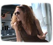 Voltashow / Interview with Executive Director Amanda Coulson / part 1/2