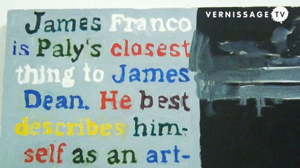 James Franco: Gay Town at Peres Projects Berlin