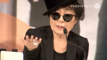 Yoko Ono. Half-A-Wind Show. Retrospective at Schirn Kunsthalle