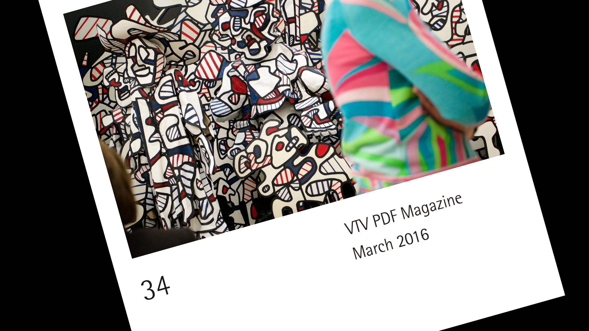 VTV PDF Magazine 34