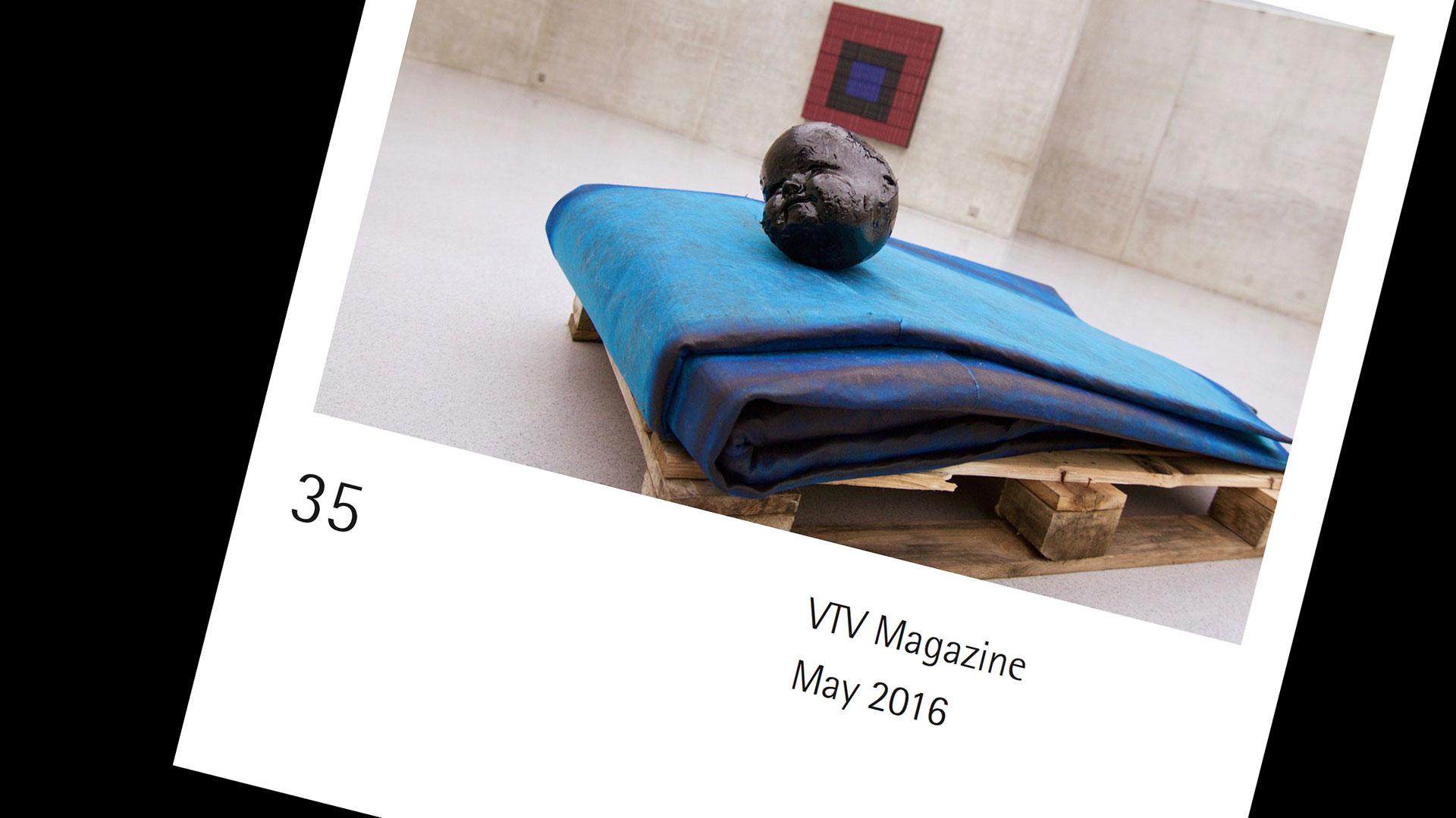 VTV PDF Magazine 35